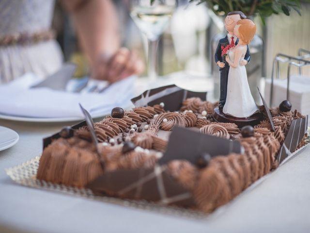 La boda de Pedro y Carla en Fuente Vaqueros, Granada 77
