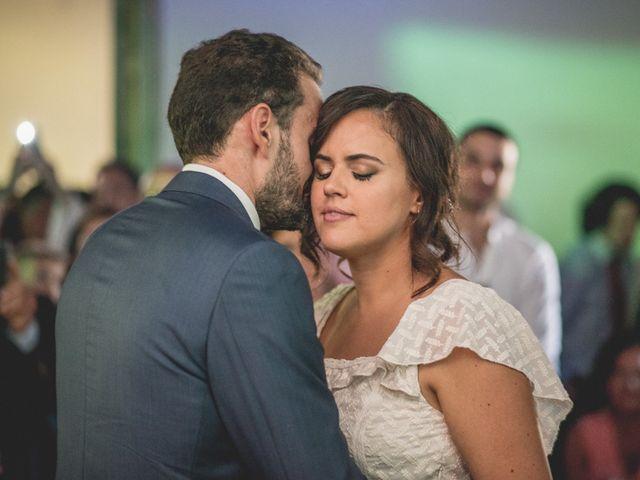 La boda de Pedro y Carla en Fuente Vaqueros, Granada 86