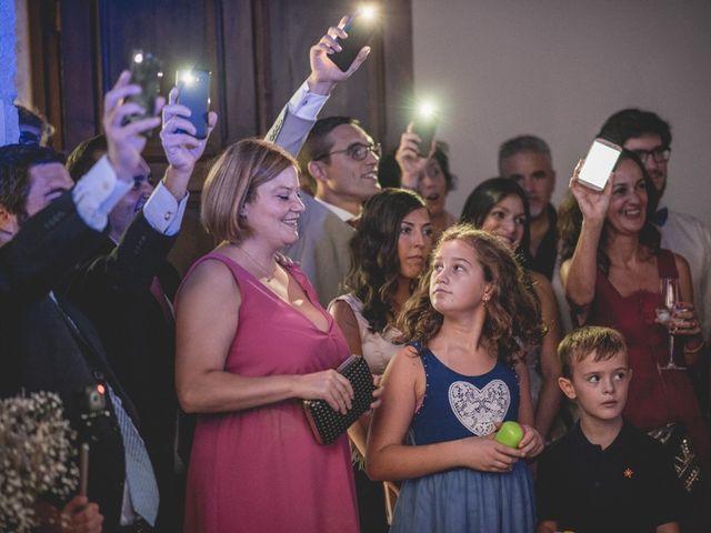 La boda de Pedro y Carla en Fuente Vaqueros, Granada 87