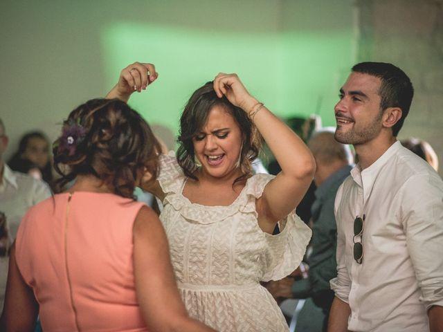 La boda de Pedro y Carla en Fuente Vaqueros, Granada 90