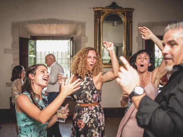 La boda de Pedro y Carla en Fuente Vaqueros, Granada 92