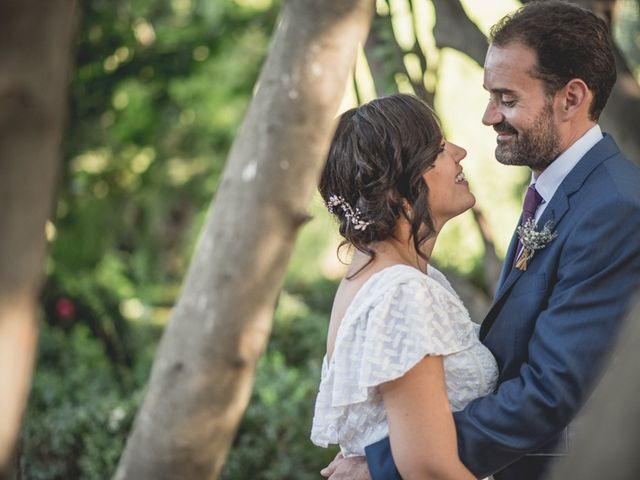 La boda de Pedro y Carla en Fuente Vaqueros, Granada 99