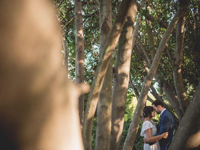 La boda de Pedro y Carla en Fuente Vaqueros, Granada 100