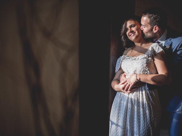 La boda de Pedro y Carla en Fuente Vaqueros, Granada 104