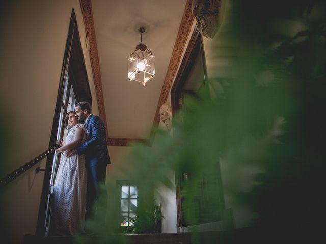 La boda de Pedro y Carla en Fuente Vaqueros, Granada 106