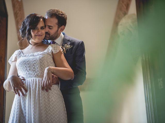 La boda de Pedro y Carla en Fuente Vaqueros, Granada 107