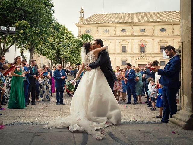 La boda de Gema y Juan Pablo