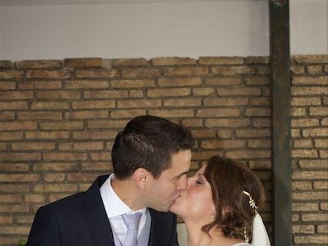 La boda de David y Idoia en Huarte-pamplona, Navarra 21