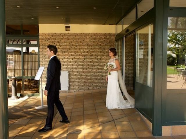 La boda de David y Idoia en Huarte-pamplona, Navarra 22