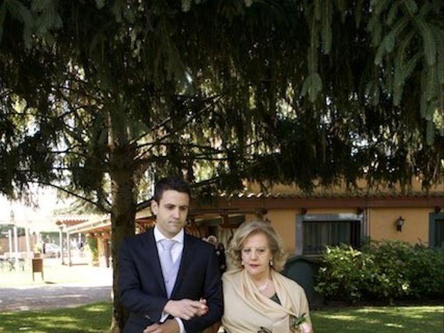 La boda de David y Idoia en Huarte-pamplona, Navarra 24