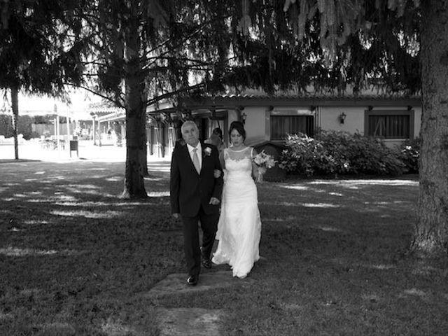 La boda de David y Idoia en Huarte-pamplona, Navarra 26