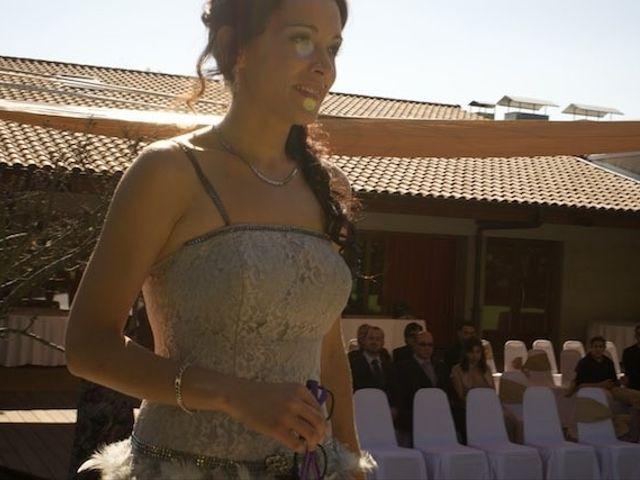 La boda de David y Idoia en Huarte-pamplona, Navarra 31