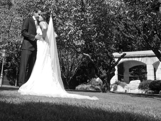 La boda de David y Idoia en Huarte-pamplona, Navarra 47