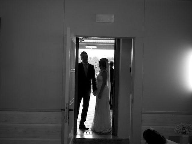 La boda de David y Idoia en Huarte-pamplona, Navarra 48