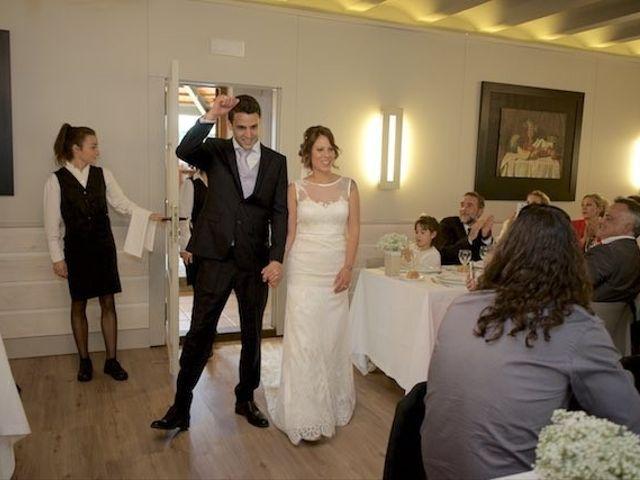 La boda de David y Idoia en Huarte-pamplona, Navarra 49