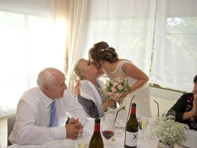 La boda de David y Idoia en Huarte-pamplona, Navarra 53