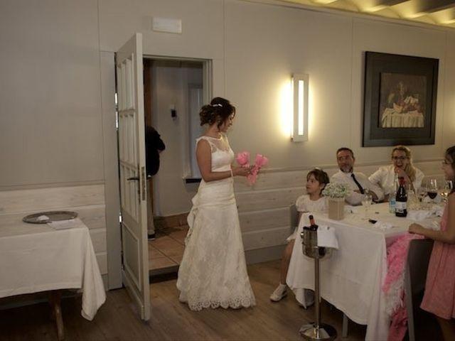 La boda de David y Idoia en Huarte-pamplona, Navarra 56