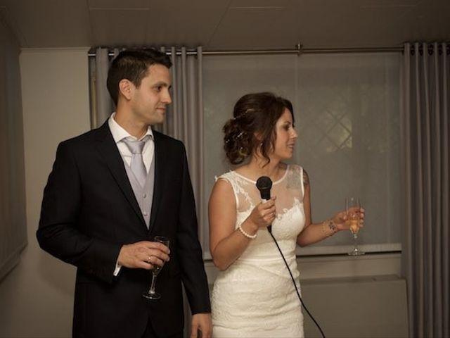 La boda de David y Idoia en Huarte-pamplona, Navarra 62