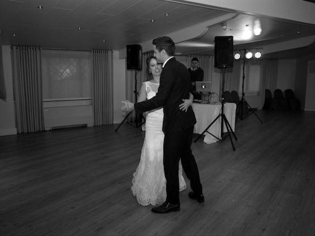 La boda de David y Idoia en Huarte-pamplona, Navarra 63
