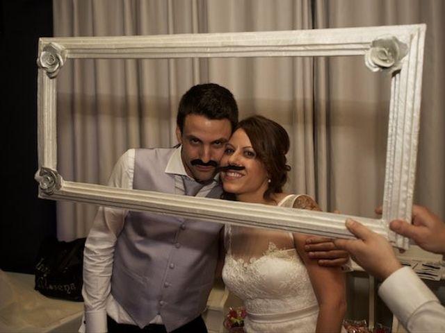 La boda de David y Idoia en Huarte-pamplona, Navarra 70