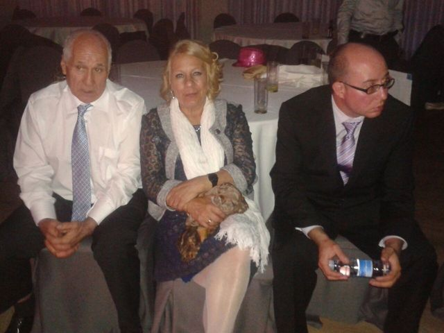 La boda de David y Idoia en Huarte-pamplona, Navarra 82
