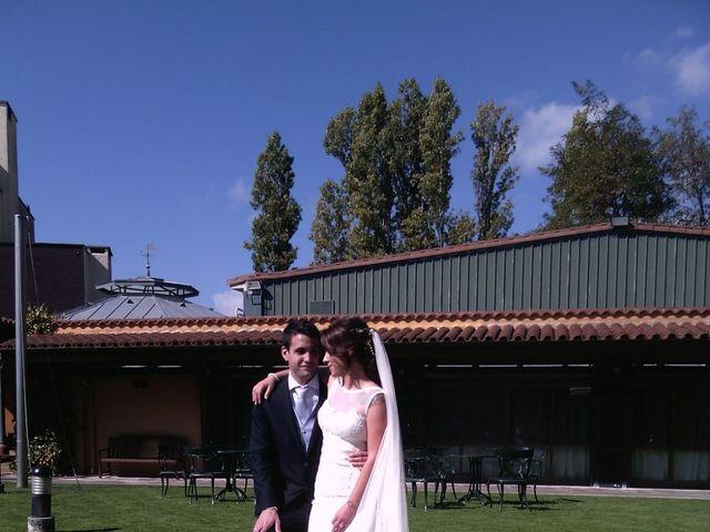 La boda de David y Idoia en Huarte-pamplona, Navarra 83