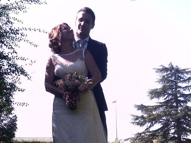 La boda de David y Idoia en Huarte-pamplona, Navarra 84