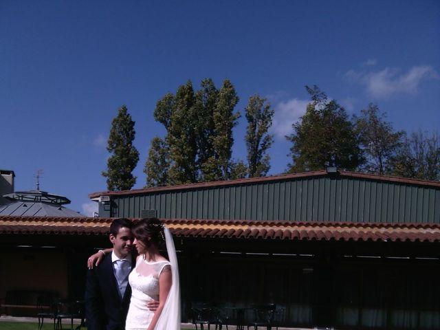 La boda de David y Idoia en Huarte-pamplona, Navarra 86