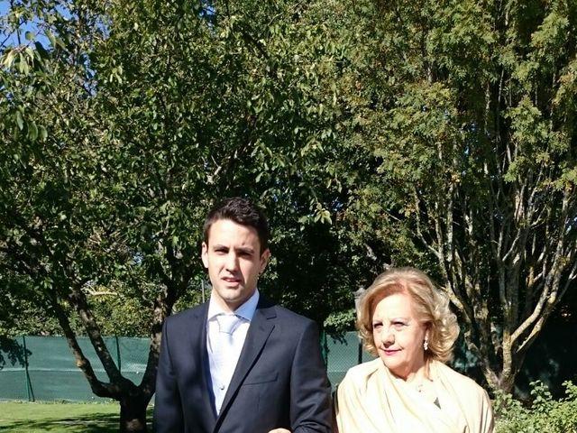 La boda de David y Idoia en Huarte-pamplona, Navarra 95