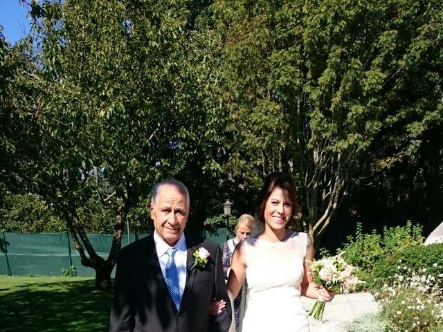 La boda de David y Idoia en Huarte-pamplona, Navarra 99