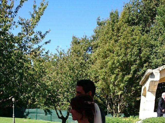 La boda de David y Idoia en Huarte-pamplona, Navarra 100