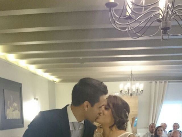 La boda de David y Idoia en Huarte-pamplona, Navarra 102