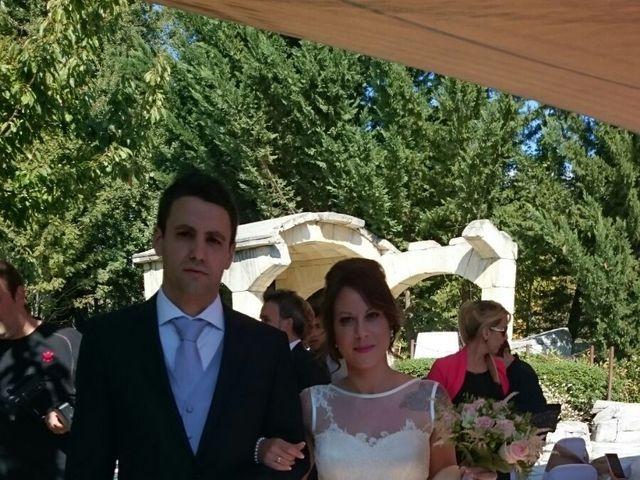 La boda de David y Idoia en Huarte-pamplona, Navarra 104