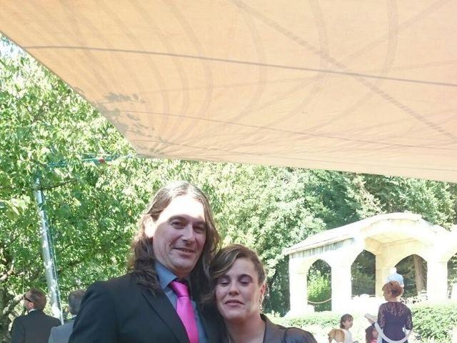 La boda de David y Idoia en Huarte-pamplona, Navarra 108