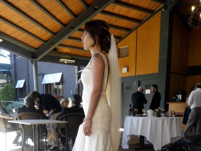 La boda de David y Idoia en Huarte-pamplona, Navarra 109