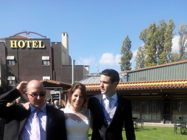 La boda de David y Idoia en Huarte-pamplona, Navarra 113