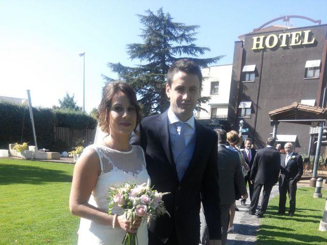 La boda de David y Idoia en Huarte-pamplona, Navarra 114