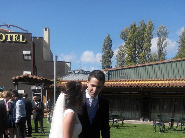 La boda de David y Idoia en Huarte-pamplona, Navarra 115