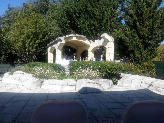 La boda de David y Idoia en Huarte-pamplona, Navarra 116