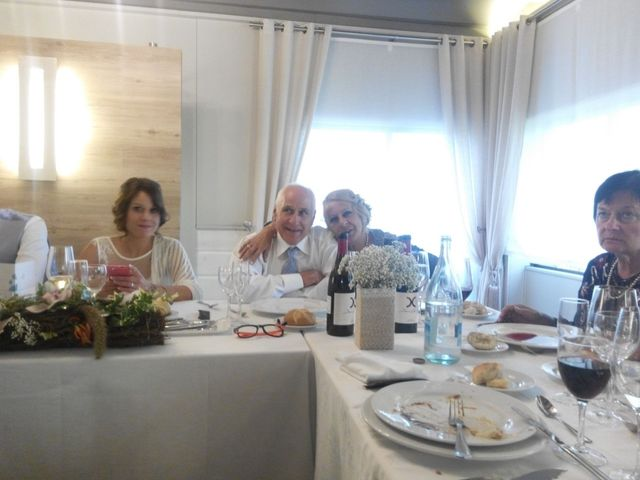 La boda de David y Idoia en Huarte-pamplona, Navarra 117