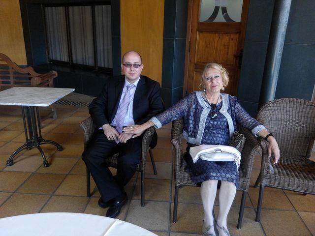 La boda de David y Idoia en Huarte-pamplona, Navarra 118