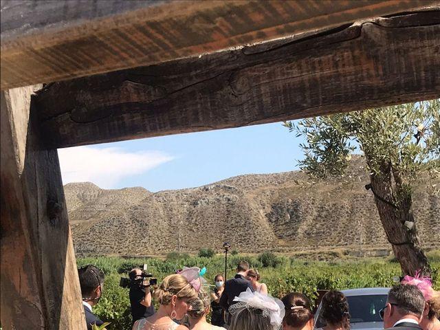 La boda de Roberto y Isa en Cuarte De Huerva, Zaragoza 3