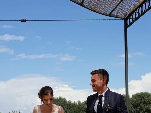 La boda de Roberto y Isa en Cuarte De Huerva, Zaragoza 5