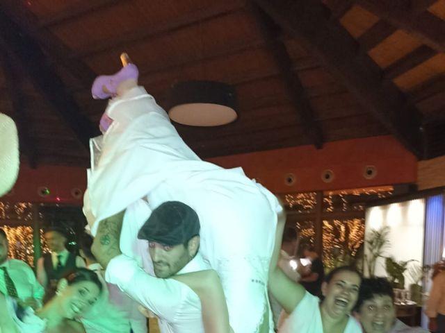 La boda de Roberto y Isa en Cuarte De Huerva, Zaragoza 8