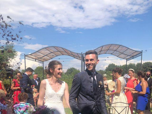 La boda de Roberto y Isa en Cuarte De Huerva, Zaragoza 10