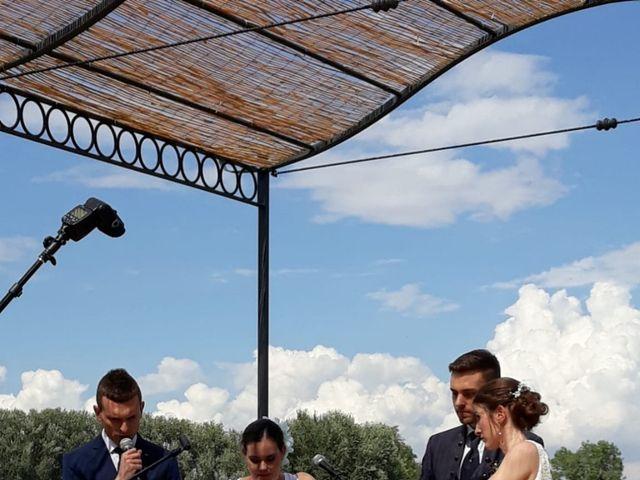 La boda de Roberto y Isa en Cuarte De Huerva, Zaragoza 11