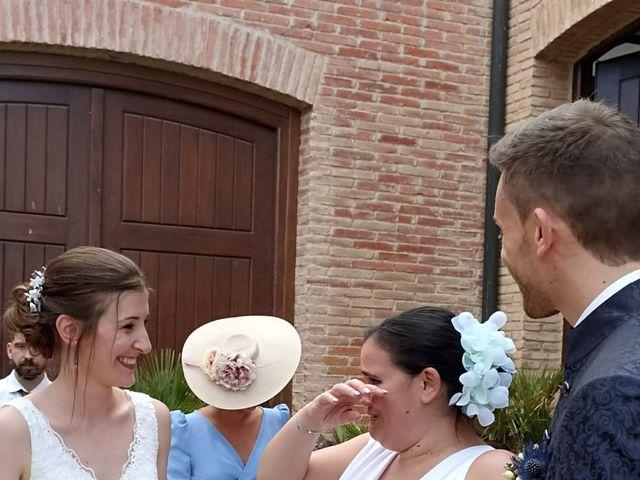 La boda de Roberto y Isa en Cuarte De Huerva, Zaragoza 12