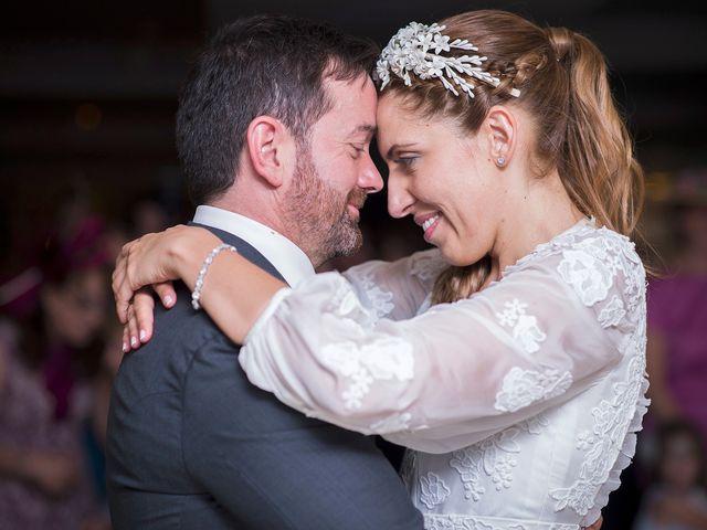 La boda de Angélica y Fran