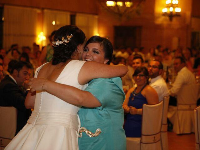 La boda de Victor y Tania en Magan, Toledo 6