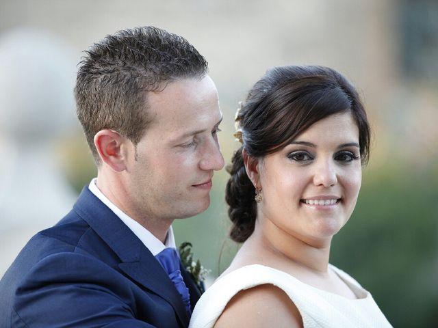 La boda de Victor y Tania en Magan, Toledo 7